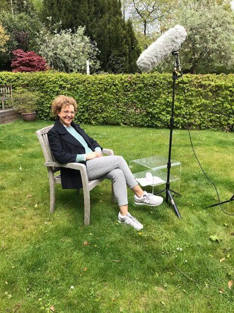 Autorin und Medizinjournalistin Daniela Halm beantwortet im Interview mit RTL die Fragegen über die häufigsten Irrtümer bei Heuschnupfen.